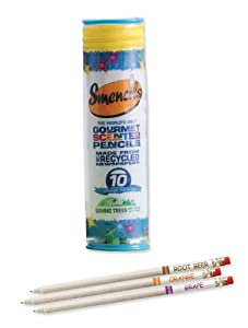 Educational Insights 10-Pack Smencils