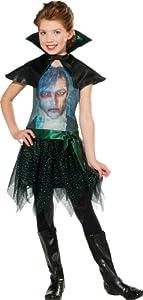 Twilight Vampire Girl Costume, Large