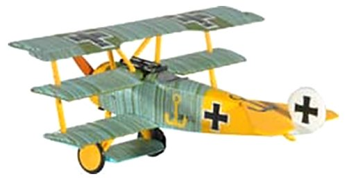 Model Power 5349-3 1/63 Fokker DR-1