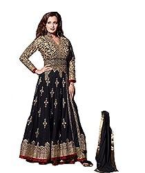 Shayona Salwar suit for women & girls(orange)