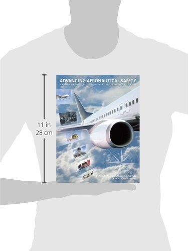 Advancing Aeronautical Safety: A Review of NASA's Aviation Safety-Related Research Programs