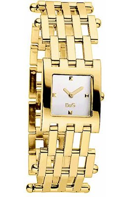 D & G Ladies Watch Bellevue DW0406