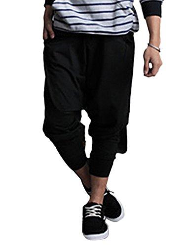 Hip Hop Sweatpants