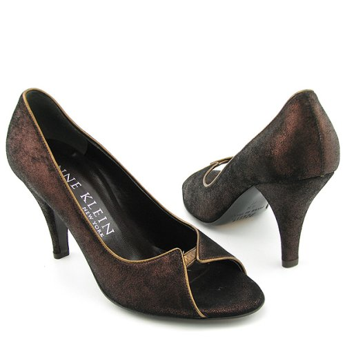 ANNE KLEIN NY Sunny Heel Pump Mule Slide Womens - Buy ANNE KLEIN NY Sunny Heel Pump Mule Slide Womens - Purchase ANNE KLEIN NY Sunny Heel Pump Mule Slide Womens (Anne Klein New York, Apparel, Departments, Shoes, Women's Shoes, Pumps, High Heels)
