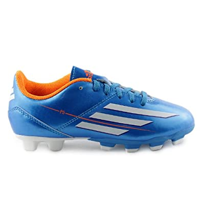 Buy Kids' adidas Soccer Shoes F5 TRX FG Cleats by adidas