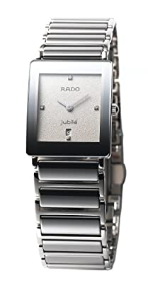 Rado Men's R20486732 Integral Watch