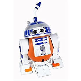Star Wars Mr. Potato Head - Artoo Potatoo