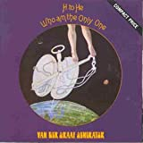 Van Der Graaf Generator H To He Who Am The Only One (French Import)
