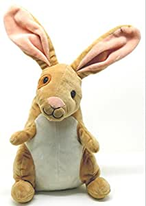 "'The Velveteen Rabbit"" Plush 15"" Bunny"