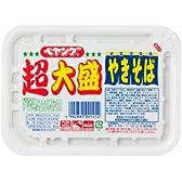 まるか食品 ペヤング ソースやきそば 超大盛 カップ 237g×24個(12個×2ケース)