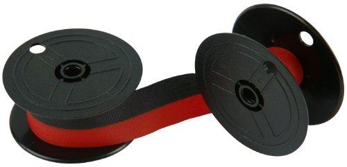 Porelon 11216 Universal Twin Spool Calculator Ribbon, 6-Pack front-64629