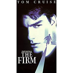 Amazon.com: THE FIRM [VHS]: Tom Cruise, Jeanne Tripplehorn, Gene ...