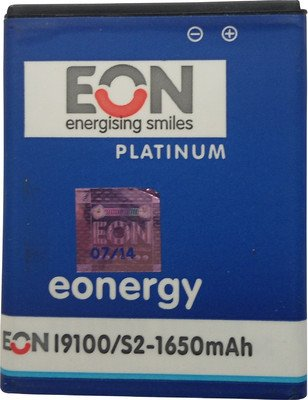 Eon 1650mAh Battery (For Samsung Galaxy S2)