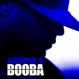Booba - Autopsie Vol.4