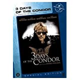 3 Days of the Condor [region 2] [import]by Sydney Pollack
