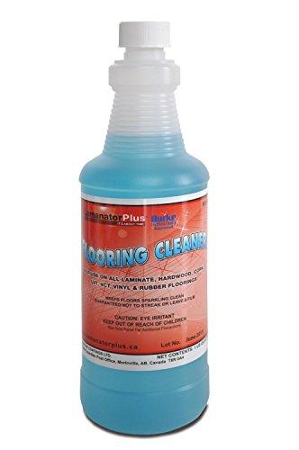 Lamanator Plus - Laminate Flooring Cleaner (formerly Buff Dry) - 1 quart IL-BD (Lamanator Plus Flooring Cleaner compare prices)
