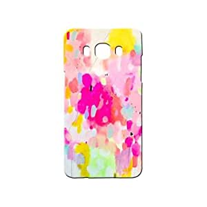 G-STAR Designer 3D Printed Back case cover for Samsung Galaxy J5 (2016) - G7639