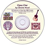 Opus One Pattern Collection