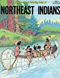 An Educational Coloring Book of Northeast Indians