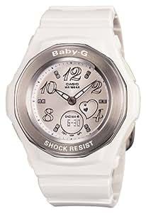 [カシオ]CASIO 腕時計 Baby-G ベビージー Gemmy Dial Series BGA-100-7BJF レディース