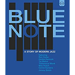 Blue Note [Blu-ray]