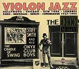 Violon Jazz (Violin Jazz) 1927-1944