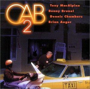 CAB, VOL.2