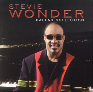 Stevie Wonder - Ballad Collection - Zortam Music