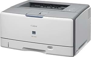 Canon レーザープリンタ Satera LBP3500 A3モノクロ対応 A4モノクロ25ppm 給紙枚数標準350枚