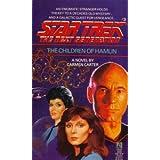 The Children of Hamlin (Star Trek The Next Generation, No 3) ~ Carmen Carter