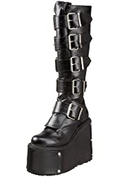 Demonia By Pleaser Women's Transformer-800 Boot