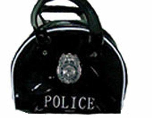 Rubie's Costume Co Black Police Bag Costume - 1