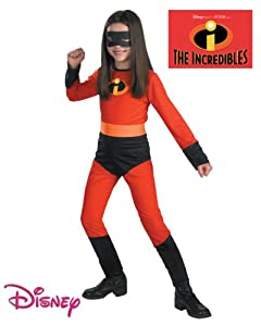 Disguise Disney The Incredibles Violet Classic Girls Costume
