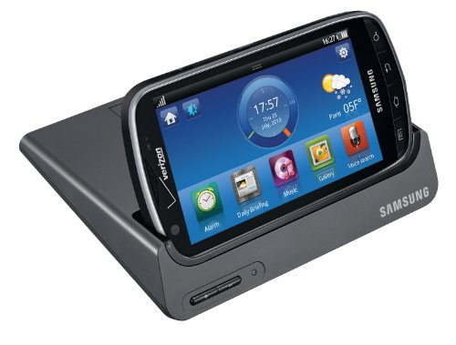 Samsung Verizon Droid Charge Sch-I510 Desktop Dock [Ecr-D994Begsta]