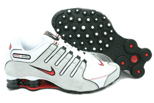 Nike shox clearance