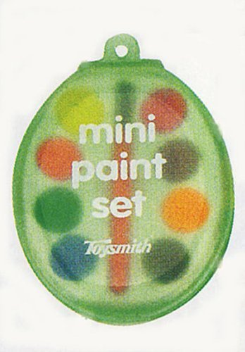 Toysmith Mini Paint Set - 1