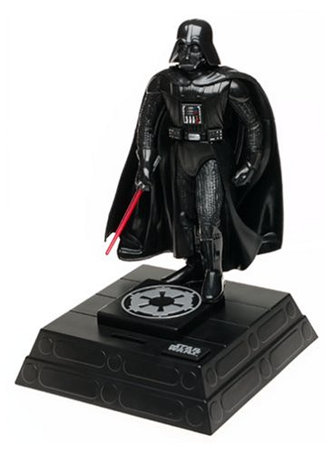 Star Wars Darth Vader Electronic Bank by Supertechnology