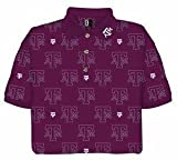 Texas A-M Aggies Men's Polo Shirt