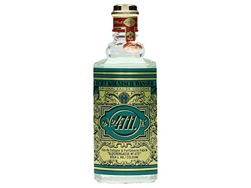 4711 - Acqua di Colonia Original Splash, 50 ml