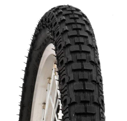Schwinn Knobby Bike Tire with Kevlar (Black, 20 x 2.12-Inch) (Schwinn Tires compare prices)