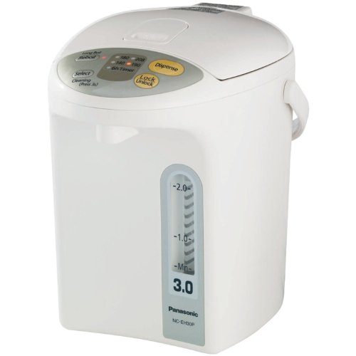 Panasonic NC-EH30P Electric Thermo Pot, 220-volt (Electric Thermo Pot 220v compare prices)