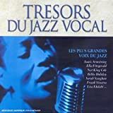 echange, troc Artistes Divers - Trésors du Jazz vocal (Coffret 4 CD)