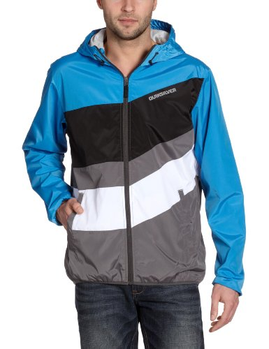 Quiksilver Outlander Men's Jacket Pacific XX-Large