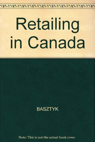 Retailing in Canada, BASZTYK