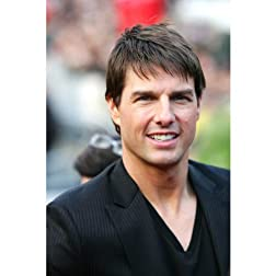 Biography: Tom Cruise