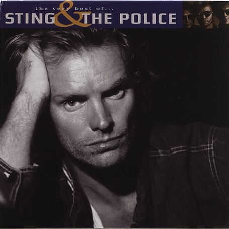 Sting - The Police / The Very Best Of - Zortam Music