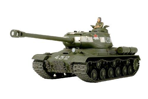 Tamiya - 32571 - Maquette - Char D'assaut - Tank Russe Js-2 1944