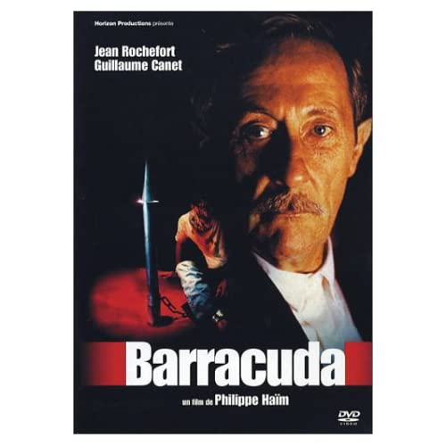 Barracuda dvdrip [Jean Rochefort Guillaume Canet Claire Keim] avi preview 0