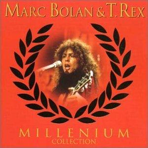 marc bolan t rex millennium collection music. Black Bedroom Furniture Sets. Home Design Ideas