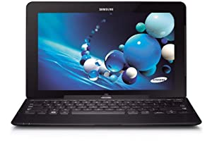 Samsung ATIV XE700T1C-A01US Smart PC Pro 700T 11.6-Inch Detachable 2 in 1 Touchscreen Laptop